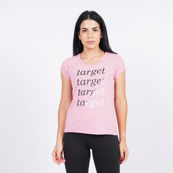Target Loose Women's T-shirt
