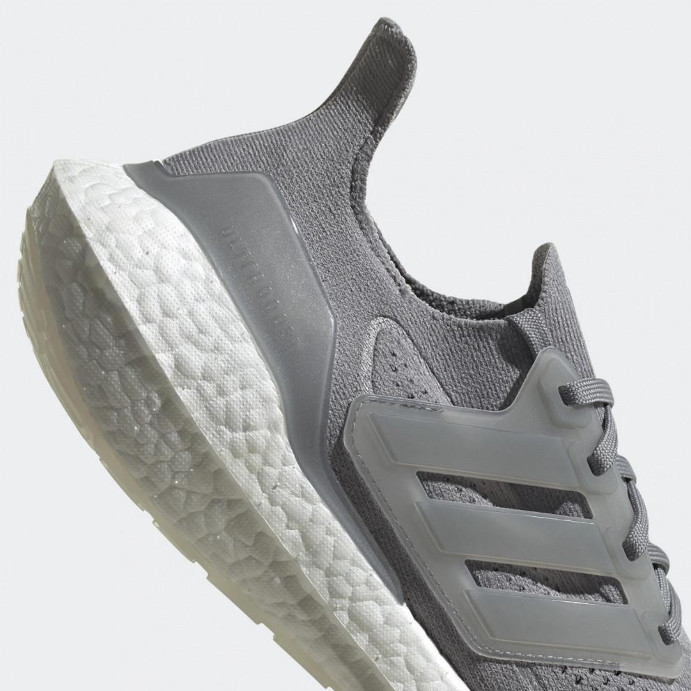 adidas Performance Ultraboost 21 Ανδρικά Παπούτσια για Τρέξιμο