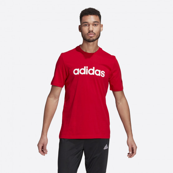 adidas Performance Essentials Linear Men's T-Shirt