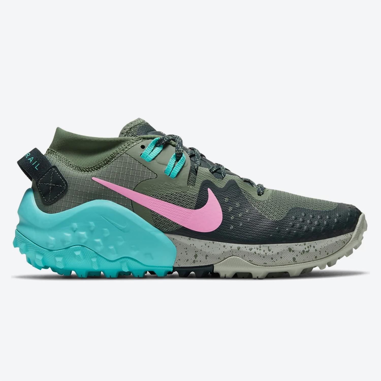 Nike Wildhorse 6 Γυναικεία Παπούτσια για Trail (9000084756_54593)