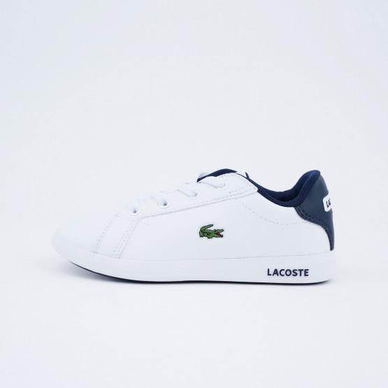 Lacoste Pentland Βρεφικά Παπούτσια