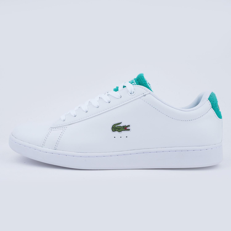 Lacoste Carnaby Evo Ανδρικά Παπούτσια (9000078291_52847)
