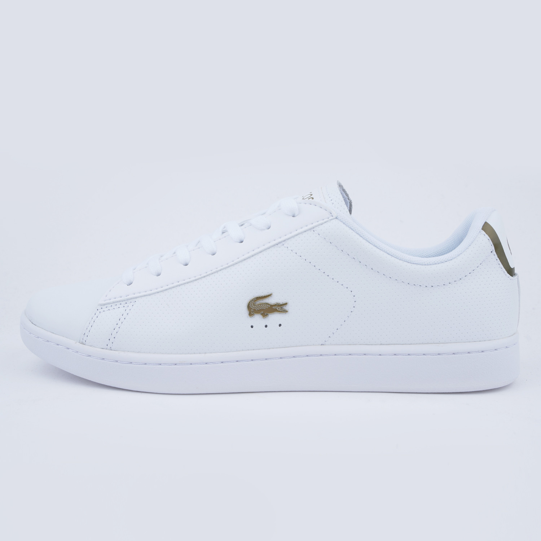 Lacoste Carnaby Evo Ανδρικά Παπούτσια (9000078298_3554)