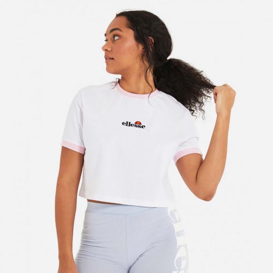 Ellesse Derla Women's Crop Top