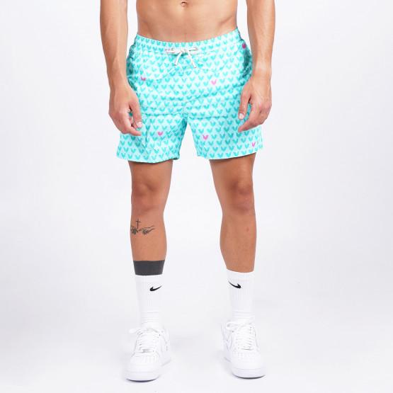 MC2 Lighting Micro Fantasy Gaul 55 Men's Swim Shorts