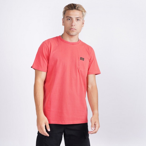Superdry Workwear Pocket Ανδρικό T-Shirt