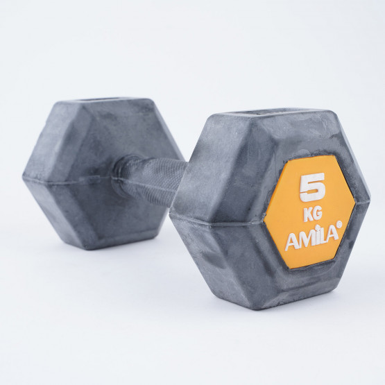 Amila Αλτήρας Εξάγωνος 5kg