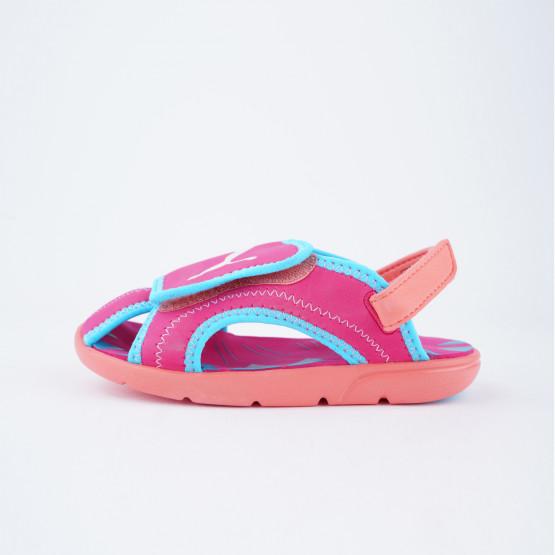 Puma Summer Kids Sandals