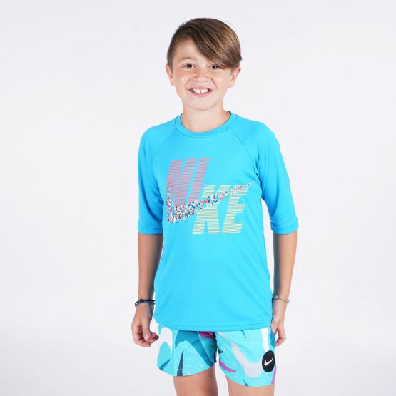 Nike Hydroguard Kids' UV T-shirt