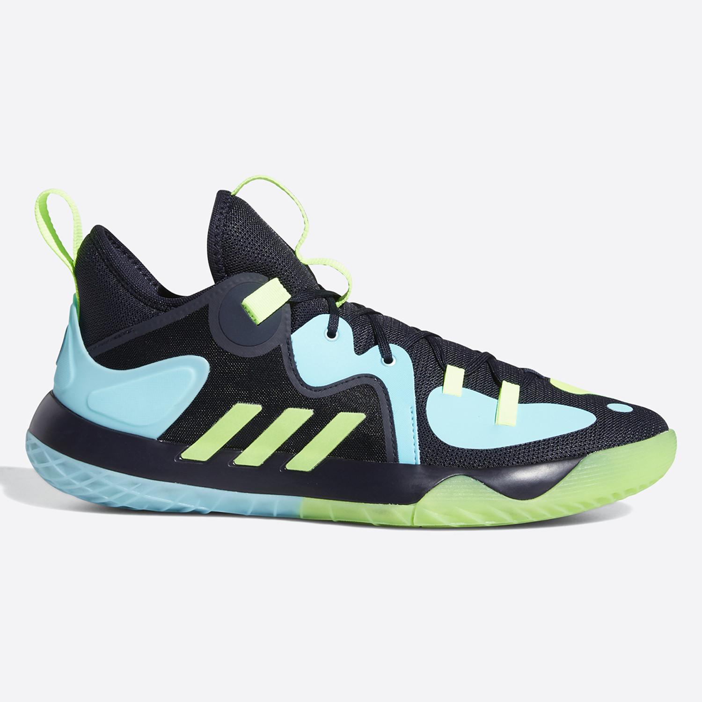 adidas Performance Harden Stepback 2 Ανδρικά Παπούτσια Για Μπάσκετ (9000084231_54488)