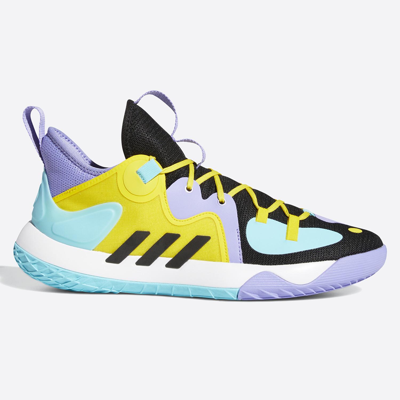 adidas Performance Harden Stepback 2 Ανδρικά Παπούτσια Για Μπάσκετ (9000084672_54403)