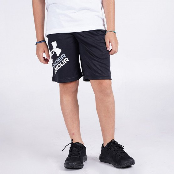 Under Armour Prototype Logo KIds' Shorts