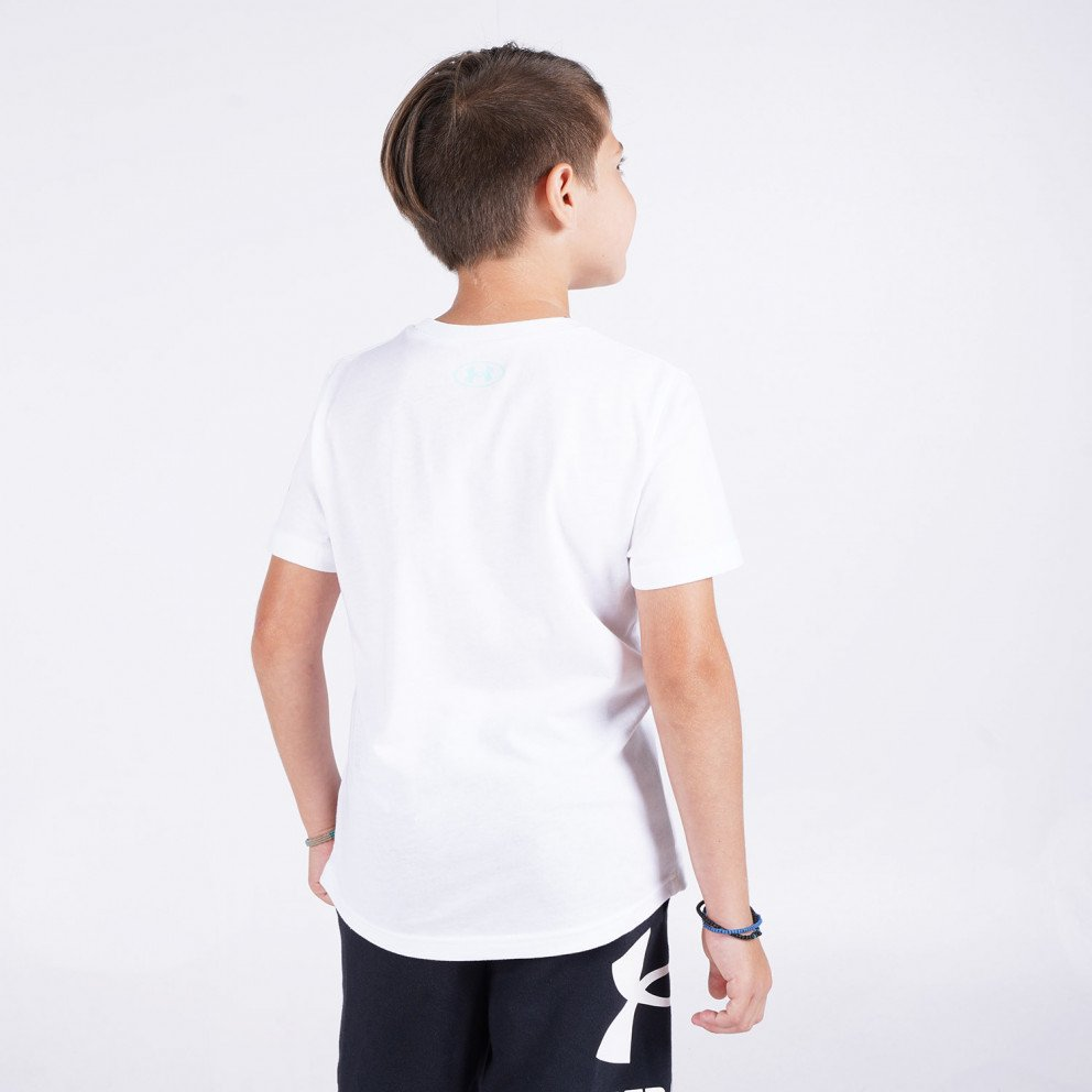Under Armour Popsicle T-Shirt For Boys