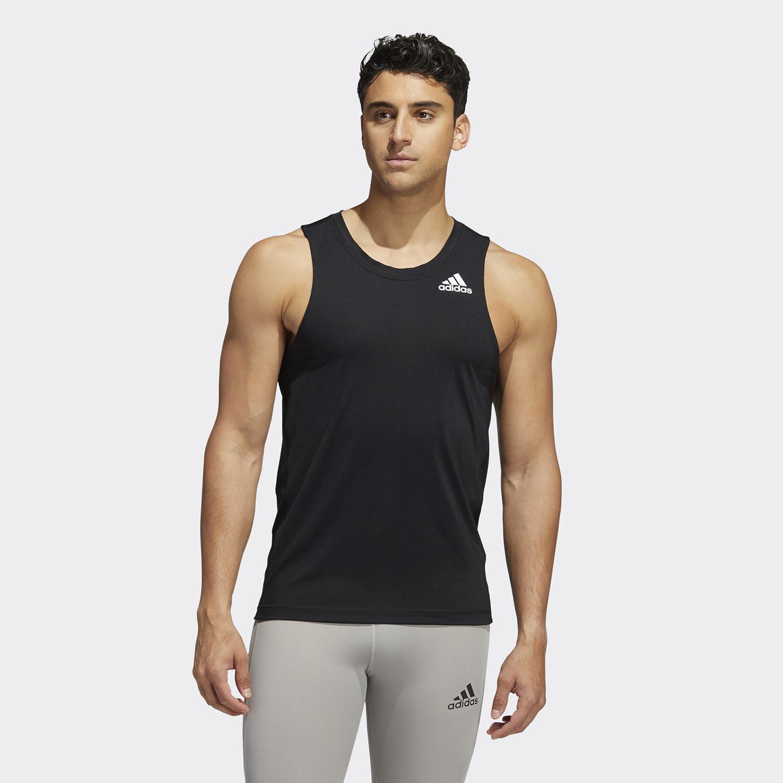 adidas Ανδρικό Αμάνικο T-shirt (9000083080_1469)