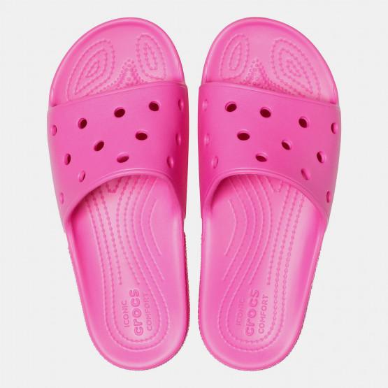 Crocs Classic Γυναικεία Slides