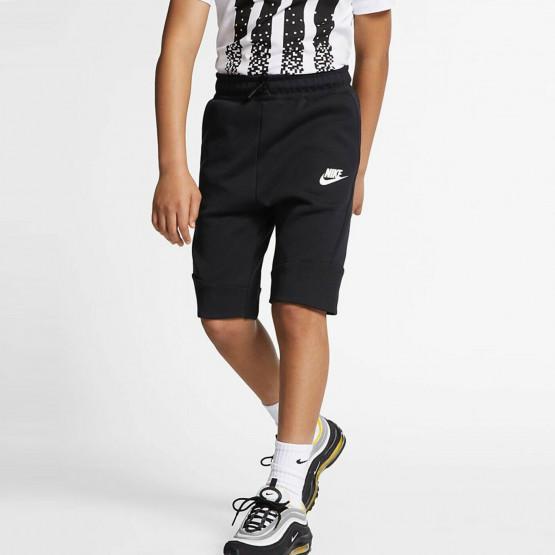 Nike Sportswear Fleece Kids Shorts