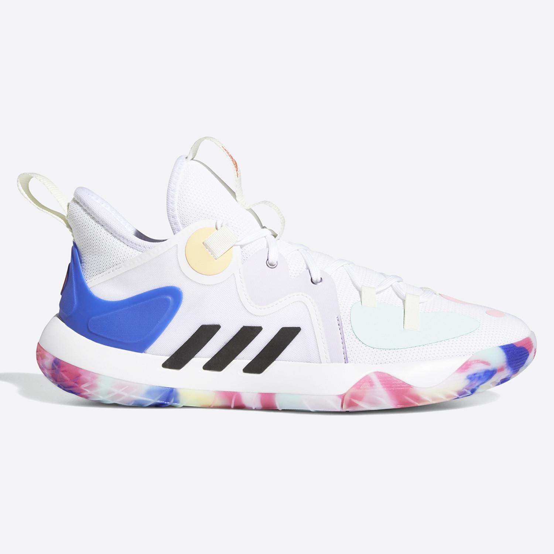 adidas Performance Harden Stepback 2 Ανδρικά Παπούτσια Για Μπάσκετ (9000084673_54432)