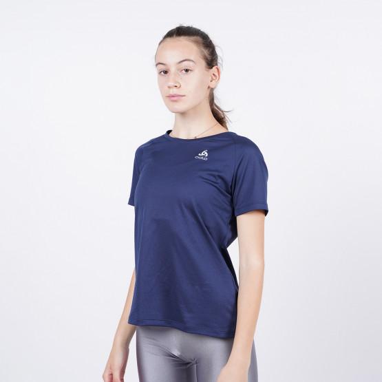 Odlo Running Γυναικείο T-Shirt