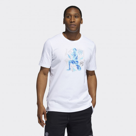 adidas Performance adidas Donovan Mitchell D.O.N. Ανδρικό T-Shirt