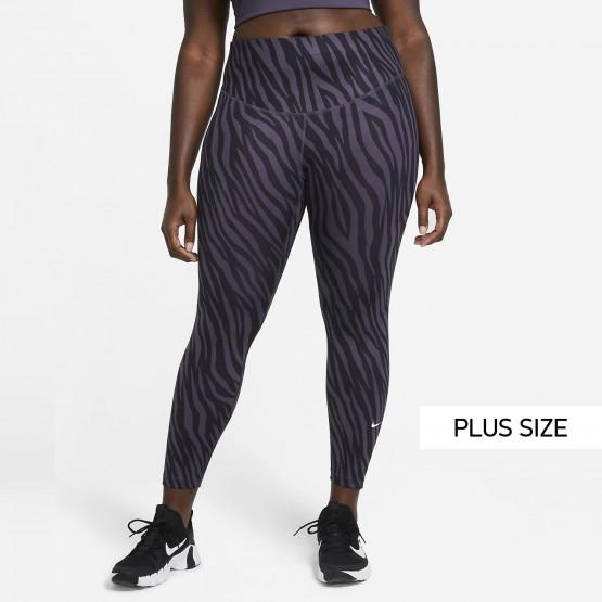 NikeOne 7/8 Women's Plus Size  Leggings
