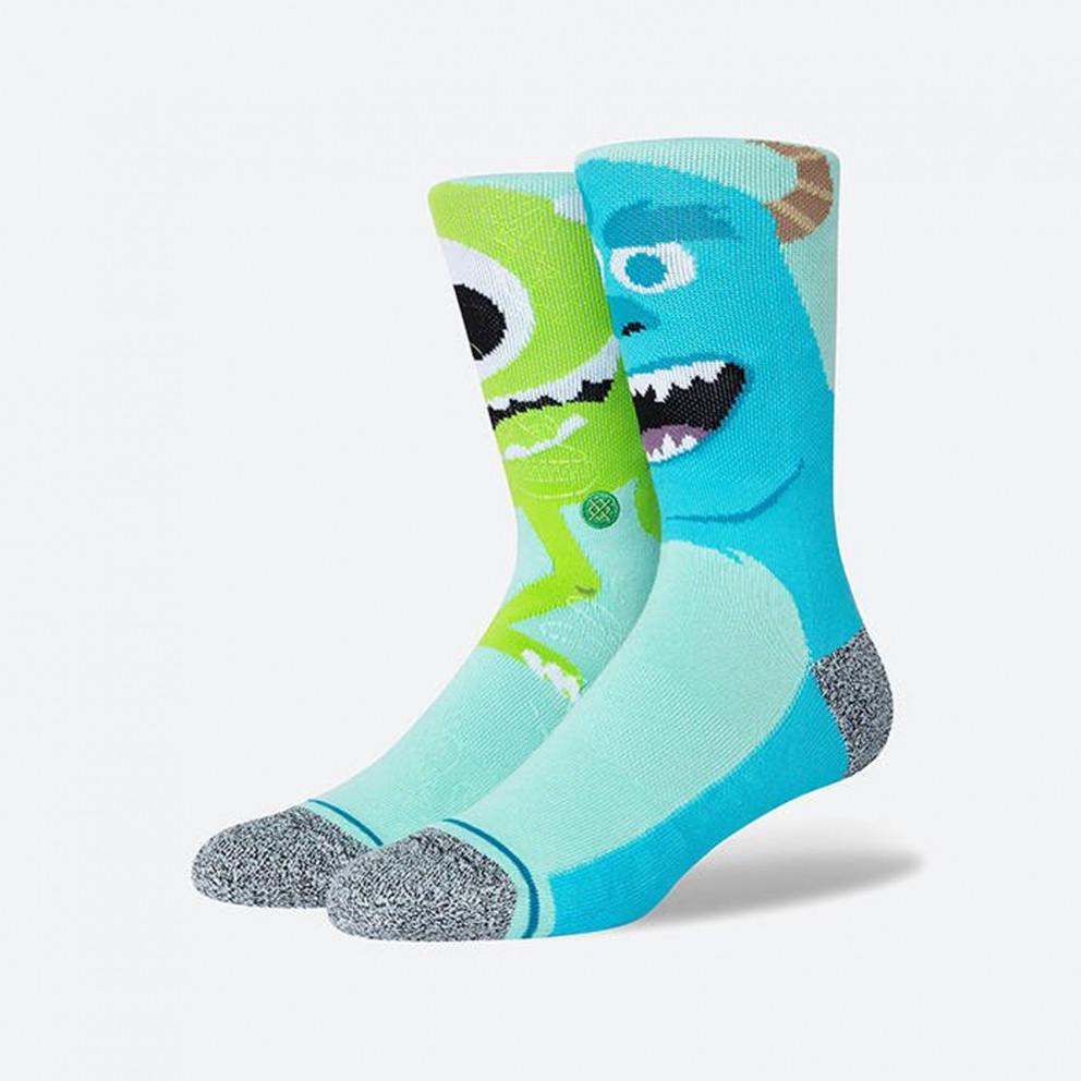 Stance Monstropolis Unisex Κάλτσες