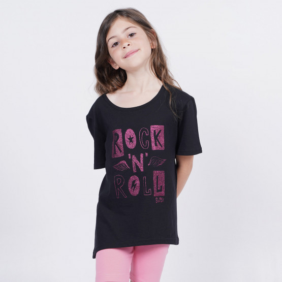 BodyTalk Kid's T-shirt