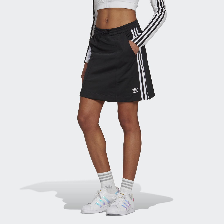 adidas Originals Adicolor Γυναικεία Φούστα (9000082784_1469)