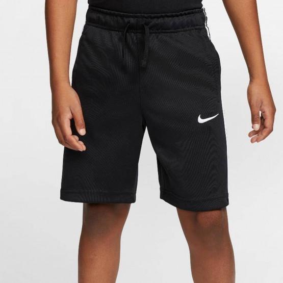 NikeSportswear Swoosh Tape Kids' Shorts