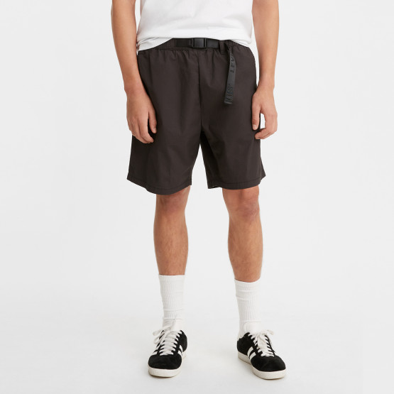 Levis Belted Utility Meteorite Men's Shorts