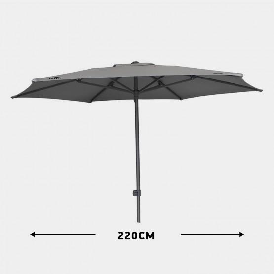 Hupa Riviera Blackoout Beach Umbrella 220 cm