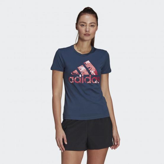 adidas Performance Tropical Graphic Women's T-Shirt