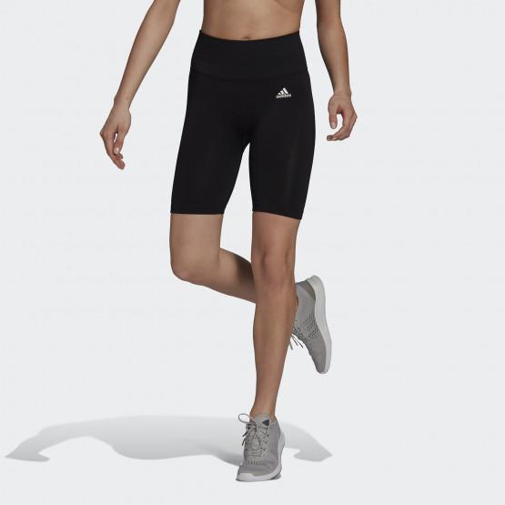 adidas Performance Women's Biker Shorts