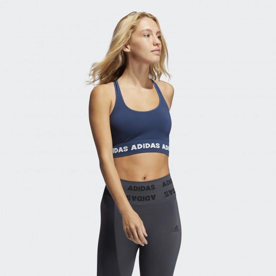 adidas Performance Aeroknit Women's Bra