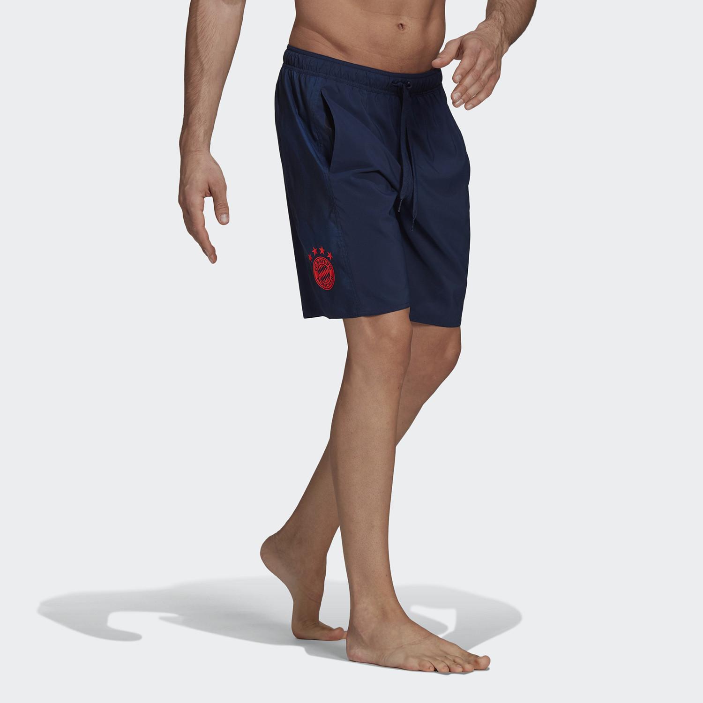 adidas Performance FC Bayern Ανδρικό Μαγιό (9000086249_7659)