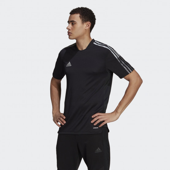 adidas Performance Tiro Reflective Jersey Men's T-shirt