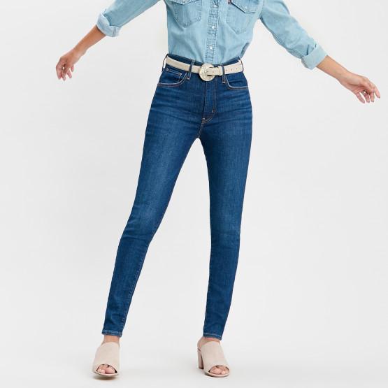 Levis Mile High Super Skinny Women's Jeans