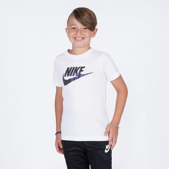 Nike Chromatic Futura Kid's T-Shirt