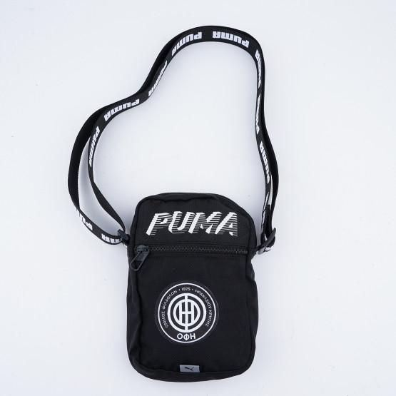 Puma x OFI Crete F.C. Compact Portable Τσάντα Ώμου