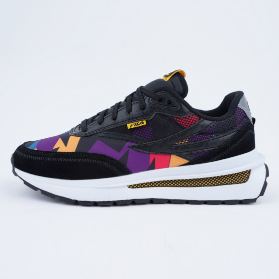 Fila Heritage Renno 90S Γυναικεία Παπούτσια