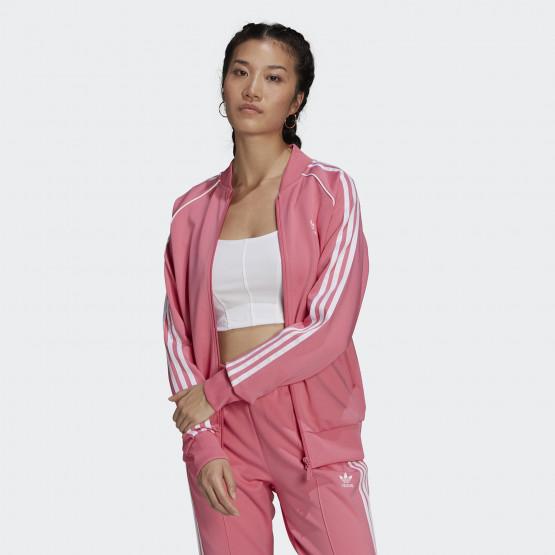 adidas Originals Primeblue SST Women's Track  Jacket