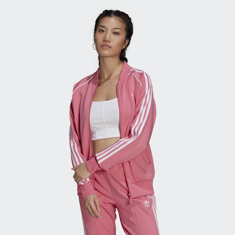 adidas Originals Primeblue SST Γυναικεία Ζακέτα (9000082729_54012)