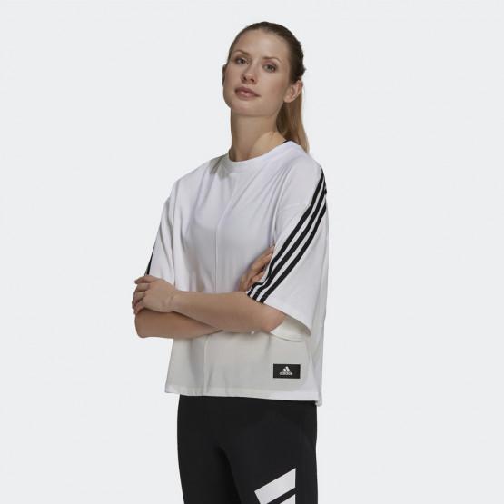 adidas Performance Sportswear Future Icon 3-Stripes Γυναικείο T-shirt