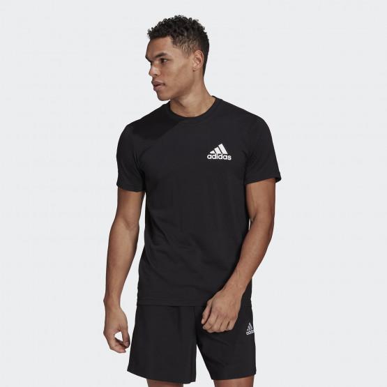 adidas Performance AEROREADY Designed 2 Move Sport Ανδρικό T-shirt