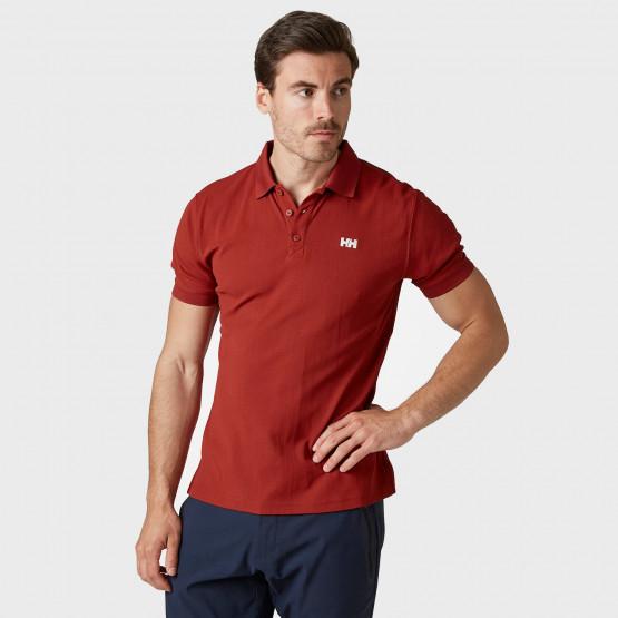 Helly Hansen Driftline Ανδρικό Πόλο T-Shirt
