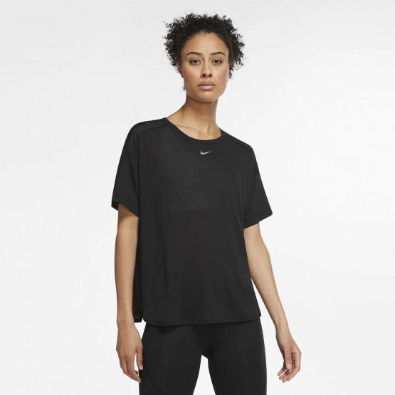 Nike Pro AeroAdapt Γυναικείο T-shirt