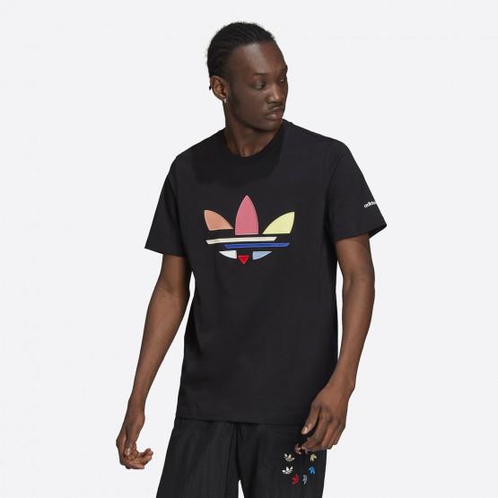 adidas Originals Adicolor Shattered Trefoil Men's T-shirt