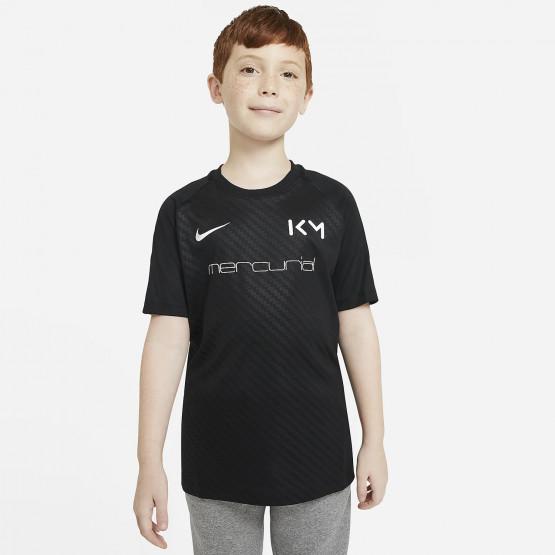 Nike Dri-FIT Kylian Mbappe Παιδικό T-shirt