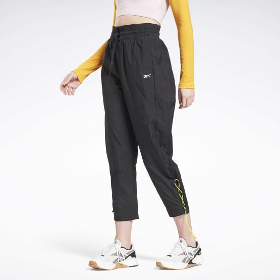 Reebok Sport Myt Woven Women's Pant