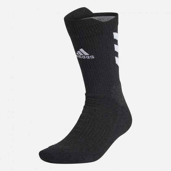 adidas Performance Alphaskin Crew Αντρικές Κάλτσες