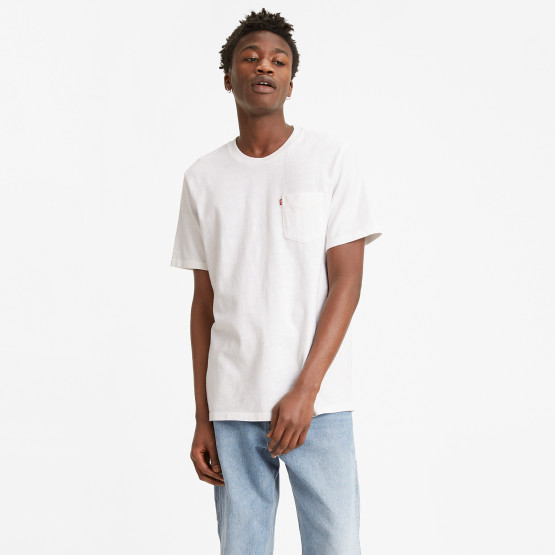 Levis Relaxed Fit Ανδρικό T-shirt